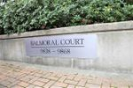 """Main Photo: D303 9838 WHALLEY Boulevard in Surrey: Whalley Condo for sale in """"BALMORAL COURT"""" (North Surrey)  : MLS®# R2499240"""