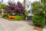 """Main Photo: 1 1508 BLACKWOOD Street: White Rock Townhouse for sale in """"The Juliana"""" (South Surrey White Rock)  : MLS®# R2404825"""