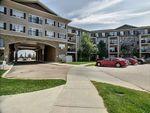 Main Photo: 440 1520 HAMMOND Gate NW in Edmonton: Zone 58 Condo for sale : MLS®# E4170554