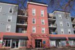 Main Photo: 307 10418 81 Avenue in Edmonton: Zone 15 Condo for sale : MLS®# E4191255
