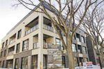 Main Photo: 412 11503 76 Avenue in Edmonton: Zone 15 Condo for sale : MLS®# E4222210
