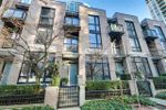 "Main Photo: 1265 RICHARDS Street in Vancouver: Downtown VW Townhouse for sale in ""OSCAR"" (Vancouver West)  : MLS®# R2527798"