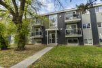 Main Photo: 17 10620 122 Street in Edmonton: Zone 07 Condo for sale : MLS®# E4208283