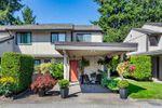 "Main Photo: 6 6712 BAKER Road in Delta: Sunshine Hills Woods Townhouse for sale in ""Sunridge Estates"" (N. Delta)  : MLS®# R2394853"