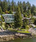 Main Photo: 6101 BONNIE BAY Place in West Vancouver: Gleneagles House for sale : MLS®# R2411519