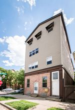 Main Photo: 1445 HURON Street Unit 2 in Chicago: CHI - West Town Condo, Co-op, Townhome for sale ()  : MLS®# 10746350