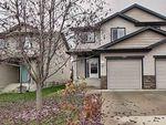 Main Photo: 21307 48 Avenue in Edmonton: Zone 58 House Half Duplex for sale : MLS®# E4178018