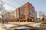 Main Photo: 522 10160 114 Street in Edmonton: Zone 12 Condo for sale : MLS®# E4199651