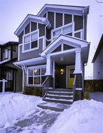 Main Photo: 4213 Prowse Way SW in Edmonton: Zone 55 House for sale : MLS®# E4187531