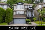 """Main Photo: 24103 102B Avenue in Maple Ridge: Albion House for sale in """"Homestead by Cavalier"""" : MLS®# R2473526"""