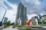 Main Photo: 2001 4465 JUNEAU Street in Burnaby: Brentwood Park Condo for sale (Burnaby North)  : MLS®# R2466129