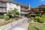 "Main Photo: 301 2381 BURY Avenue in Port Coquitlam: Central Pt Coquitlam Condo for sale in ""Riverside Manor"" : MLS®# R2397486"