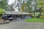 Main Photo: 917 Gade Road in VICTORIA: La Florence Lake Single Family Detached for sale (Langford)  : MLS®# 417053