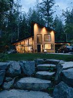 "Main Photo: 1097 - 1099 EMERY Road: Roberts Creek House for sale in ""Heart of the creek"" (Sunshine Coast)  : MLS®# R2427005"