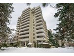 """Main Photo: 201 7171 BERESFORD Street in Burnaby: Highgate Condo for sale in """"MIDDLEGATE TOWERS"""" (Burnaby South)  : MLS®# R2429094"""