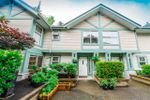 """Main Photo: 55 65 FOXWOOD Drive in Port Moody: Heritage Mountain Townhouse for sale in """"FOREST HILLS"""" : MLS®# R2470741"""