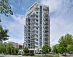 Main Photo: 904 10504 99 Avenue in Edmonton: Zone 12 Condo for sale : MLS®# E4204612