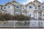 Main Photo: 73 5604 199 Street in Edmonton: Zone 58 Townhouse for sale : MLS®# E4206680