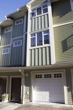 Main Photo: 9 2039 CLARKE Street in Port Moody: Port Moody Centre Townhouse for sale : MLS®# R2471742