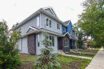 Main Photo:  in Edmonton: Zone 08 Townhouse for sale : MLS®# E4207807