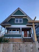 Main Photo: 1080 E 12TH Avenue in Vancouver: Mount Pleasant VE House for sale (Vancouver East)  : MLS®# R2521111