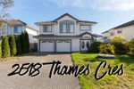 Main Photo: 2518 THAMES Crescent in Port Coquitlam: Riverwood House for sale : MLS®# R2414511