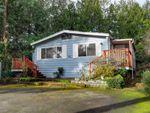 Main Photo: 90 5838 Blythwood Rd in : Sk Saseenos Manufactured Home for sale (Sooke)  : MLS®# 863321