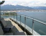 Main Photo: 3302-1281 W.Cordova in Vancouver: Coal Harbour Condo for sale (Vancouver West)  : MLS®# v706458