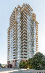 """Main Photo: 1904 4132 HALIFAX Street in Burnaby: Brentwood Park Condo for sale in """"Marquis Grand"""" (Burnaby North)  : MLS®# R2501540"""