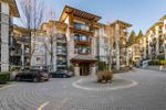 """Main Photo: 404 2958 SILVER SPRINGS Boulevard in Coquitlam: Westwood Plateau Condo for sale in """"TAMARISK"""" : MLS®# R2437679"""