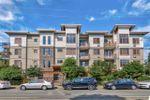 "Main Photo: 109 11887 BURNETT Street in Maple Ridge: East Central Condo for sale in ""WELLINGTON STATION"" : MLS®# R2483037"