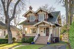 Main Photo: 2335 Estevan Ave in : OB Estevan House for sale (Oak Bay)  : MLS®# 860837