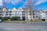 """Main Photo: 108 12639 NO. 2 Road in Richmond: Steveston South Condo for sale in """"Nautica South"""" : MLS®# R2433780"""