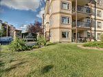 Main Photo: 326 2045 Grantham Court in Edmonton: Zone 58 Condo for sale : MLS®# E4172415