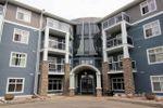 Main Photo: 431 16035 132 Street in Edmonton: Zone 27 Condo for sale : MLS®# E4203533