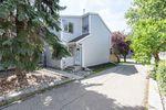 Main Photo: 116 10787 31 Avenue in Edmonton: Zone 16 Townhouse for sale : MLS®# E4166797