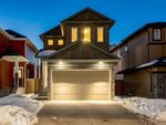Main Photo: 328 SILVERADO PLAINS Circle SW in Calgary: Silverado Detached for sale : MLS®# A1061140