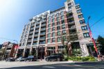 """Main Photo: 808 189 KEEFER Street in Vancouver: Downtown VE Condo for sale in """"KEEFER BLOCK"""" (Vancouver East)  : MLS®# R2391079"""