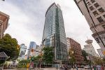 """Main Photo: 2602 837 W HASTINGS Street in Vancouver: Downtown VW Condo for sale in """"Terminal City Club Tower"""" (Vancouver West)  : MLS®# R2396501"""