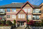 Main Photo: 205 1618 North Dairy Road in VICTORIA: SE Camosun Condo Apartment for sale (Saanich East)  : MLS®# 417549