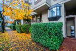 Main Photo: 10 1263 W 8TH Avenue in Vancouver: Fairview VW Townhouse for sale (Vancouver West)  : MLS®# R2419854