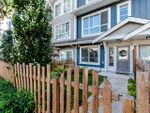 """Main Photo: 57 7059 210 Street in Langley: Willoughby Heights Townhouse for sale in """"Alder At Milner Heights"""" : MLS®# R2483573"""