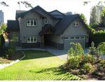 Main Photo: 2248 GORDON AV in West Vancouver: House for sale : MLS®# V787109