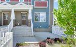 Main Photo: 57 2003 RABBIT HILL Road in Edmonton: Zone 14 Townhouse for sale : MLS®# E4200952