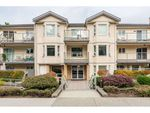 """Main Photo: 205 15255 18 Avenue in Surrey: King George Corridor Condo for sale in """"THE COURTYARD"""" (South Surrey White Rock)  : MLS®# R2410845"""