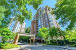 """Main Photo: 1402 5615 HAMPTON Place in Vancouver: University VW Condo for sale in """"THE BALMORAL"""" (Vancouver West)  : MLS®# R2436676"""