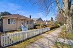 """Main Photo: 5379 SHERBROOKE Street in Vancouver: Knight House for sale in """"KENSINGTON"""" (Vancouver East)  : MLS®# R2447390"""