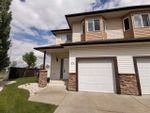 Main Photo: 71 171 BRINTNELL Boulevard in Edmonton: Zone 03 Townhouse for sale : MLS®# E4207716
