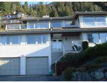 """Main Photo: 100 KELVIN GROVE Way in Lions_Bay: Lions Bay House for sale in """"KELVIN GROVE"""" (West Vancouver)  : MLS®# V693097"""