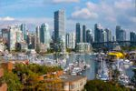 Main Photo: 803 1450 PENNYFARTHING Drive in Vancouver: False Creek Condo for sale (Vancouver West)  : MLS®# R2402553